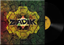Zadik Album - L'dor V'dor - From Generation to Generation